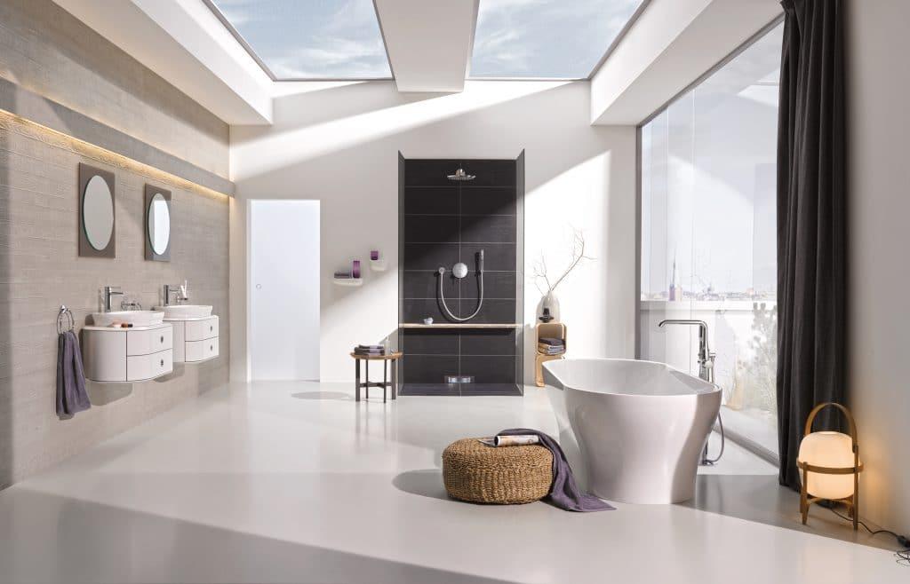 Badezimmer neu einrichten • BAKIZU - Neue Ideen für Haus und Garten
