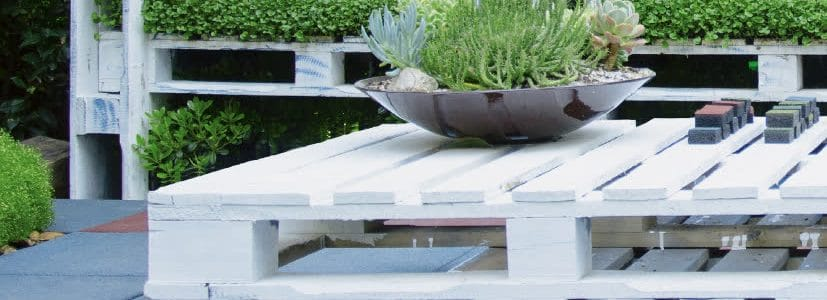 Buchtipp Gartenmöbel