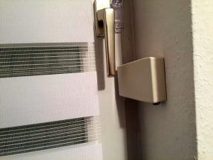 Fenstersicherung Fensterschnapper
